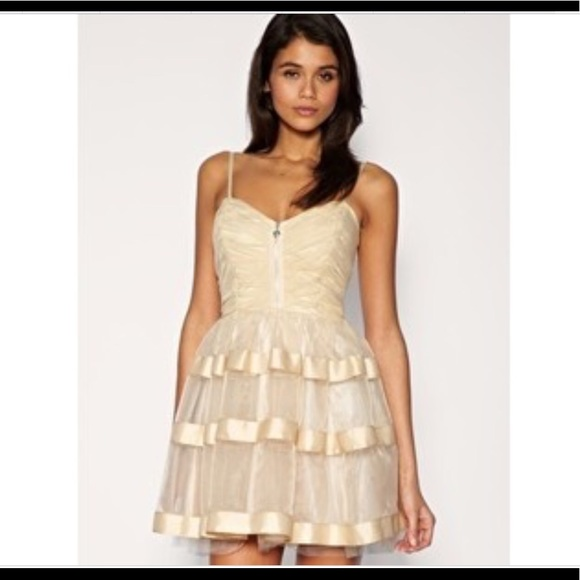 9ff3673bb59d5 lipsy london Dresses | Cocktailprom Dress | Poshmark